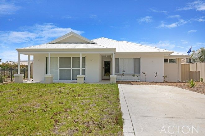 Picture of 43 Lloyd Avenue, RAVENSWOOD WA 6208