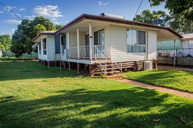 Picture of 4 Delacour Dr, PIONEER QLD 4825
