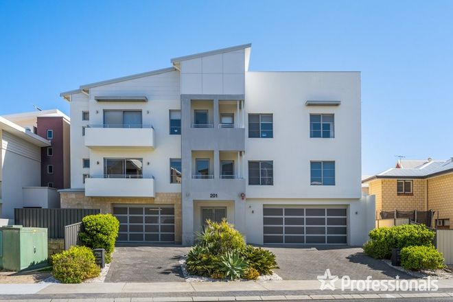 Picture of 1/201 Anchorage Drive, MINDARIE WA 6030