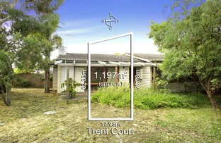 Picture of 20 Trent Court, Burwood East VIC 3151