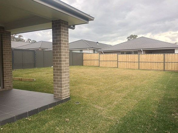 Lot 42 Brinsley Ave, Schofields NSW 2762, Image 2