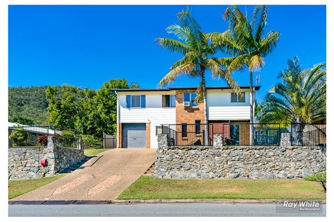 Picture of 334 Shields Avenue, FRENCHVILLE QLD 4701