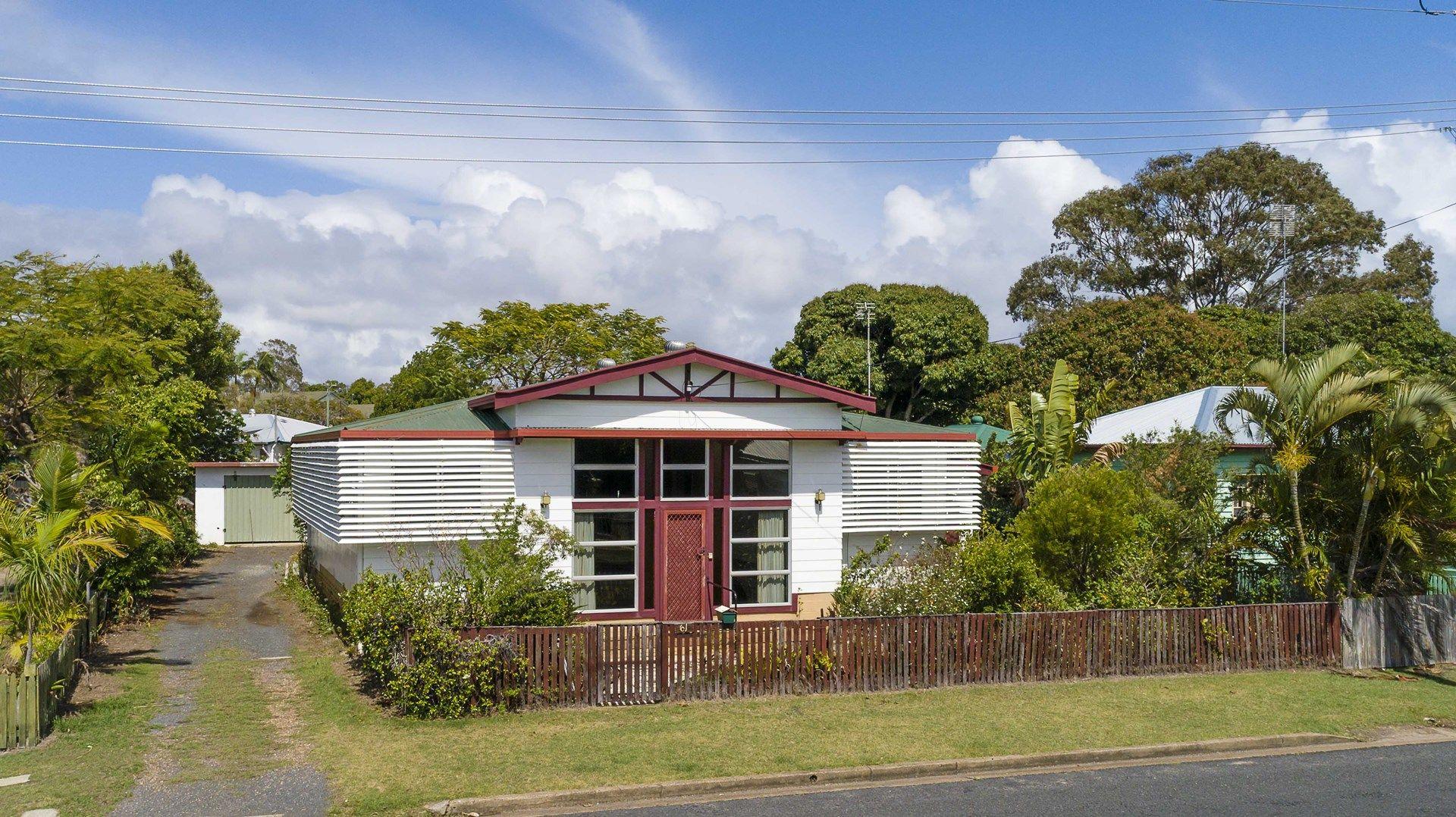 61 King Street, Urangan QLD 4655, Image 1