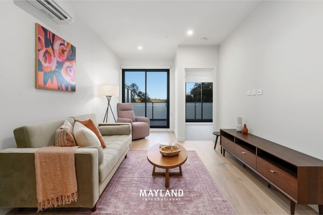 Picture of 180-210 REYNOLDS ROAD, DONCASTER EAST, VIC 3109