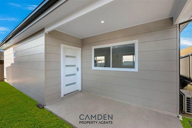 Picture of 8a Higgins Av, ELDERSLIE NSW 2570