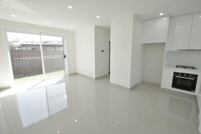 Picture of 8A Kookaburra Street, GREYSTANES NSW 2145