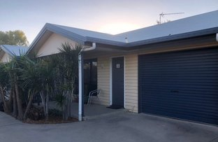 Picture of 2/6 Burn Street, Capella QLD 4723