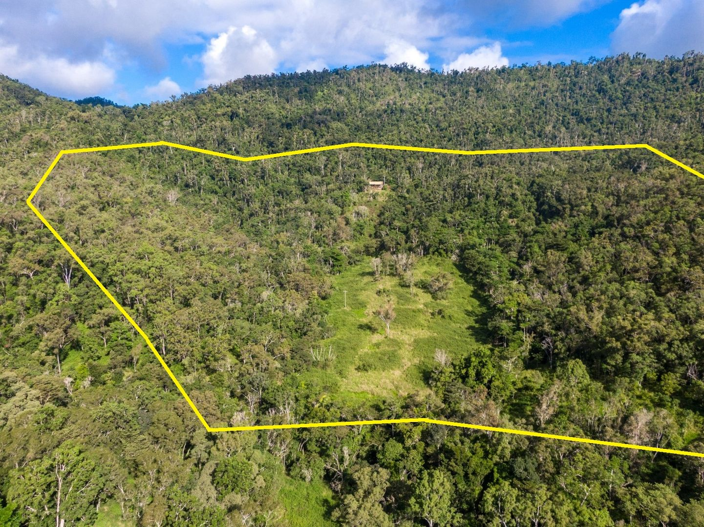 289 Forestry Road, Brandy Creek QLD 4800, Image 0