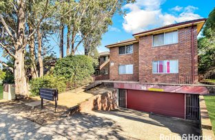Picture of 17/25 Haynes Street, Penrith NSW 2750