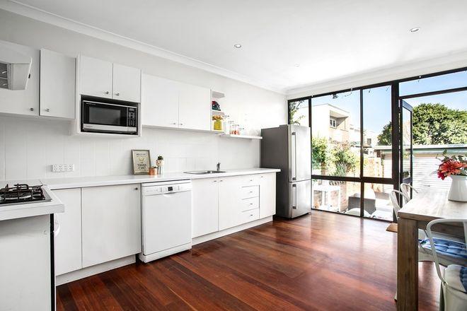 Picture of 13 Ebley Street, BONDI JUNCTION NSW 2022