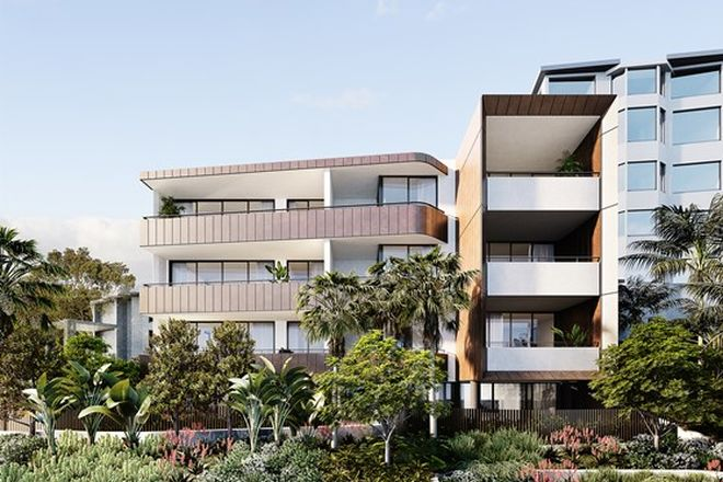 Picture of 8/319 New South Head Road, DOUBLE BAY NSW 2028
