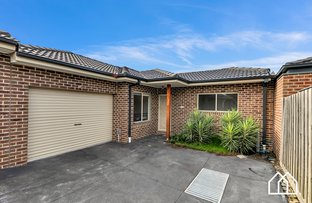 Picture of 3/13 Edith Street, Epping VIC 3076