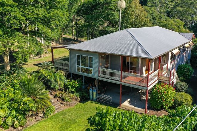 Picture of 23 Agnew Road, MOUNT MELLUM QLD 4550