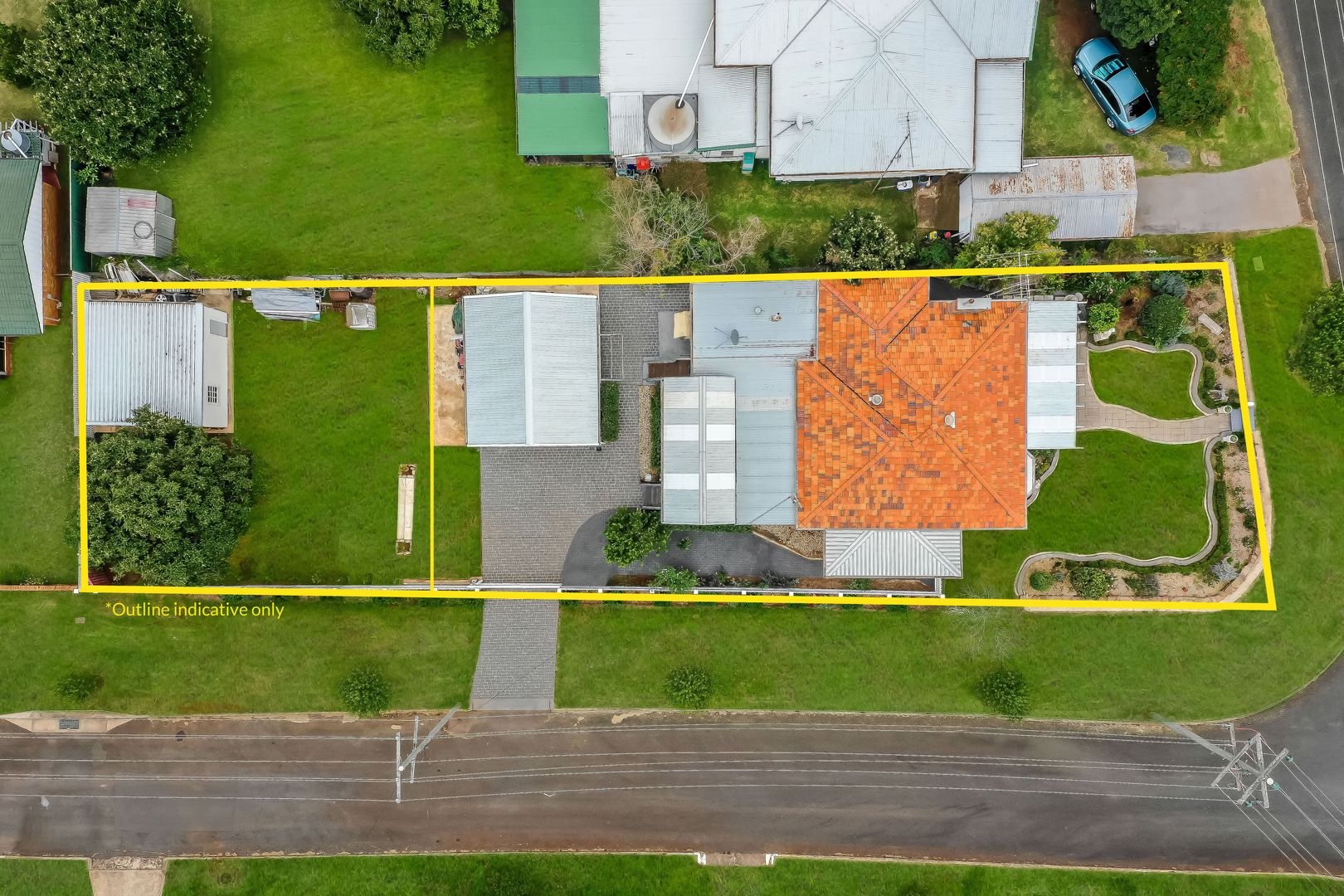 16 Rhyde Street, Mount Lofty QLD 4350, Image 1