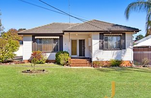 Picture of 4 Boronia St, Lalor Park NSW 2147