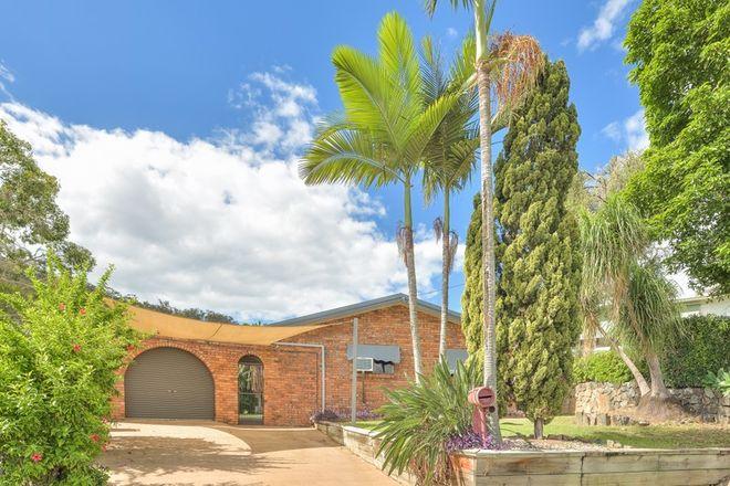 Picture of 22 Acacia Court, KIN KORA QLD 4680