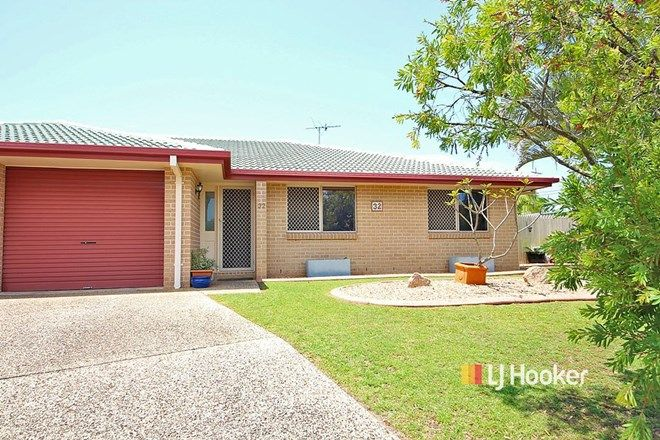Picture of 32/2 Florence Street, KALLANGUR QLD 4503