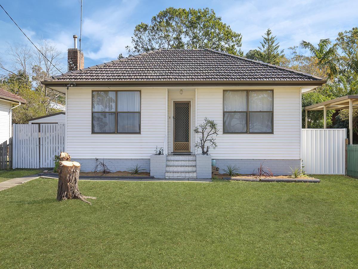 12 Cook Street, Unanderra NSW 2526, Image 0