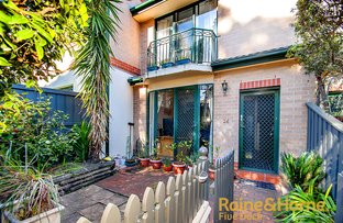 Picture of 36/23 CHARLES STREET, Five Dock NSW 2046