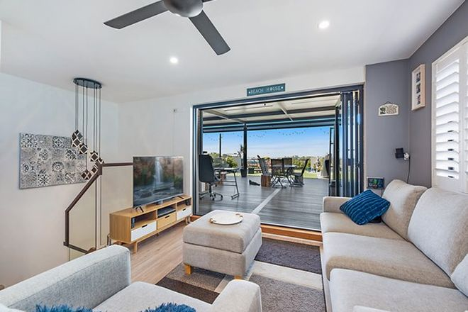 Picture of 5/36 King Street, KINGS BEACH QLD 4551