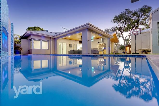 Picture of 52 Annie Street, BEACONSFIELD WA 6162