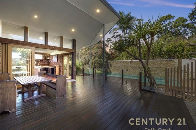 Picture of 10 Orchid Road, MULLAWAY NSW 2456