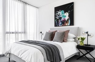 Picture of Flexi 10/103 South Wharf Drive, Docklands VIC 3008