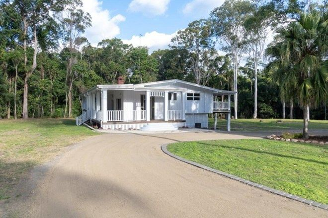 Picture of 46 Freedom Close, SPEEWAH QLD 4881
