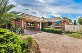 Picture of 18 George Chudleigh Drive, Hallam VIC 3803