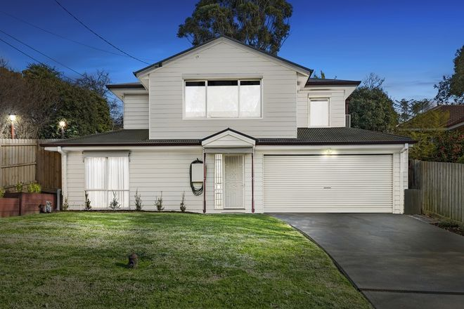 Picture of 1/9 Bambury Place, FERNTREE GULLY VIC 3156