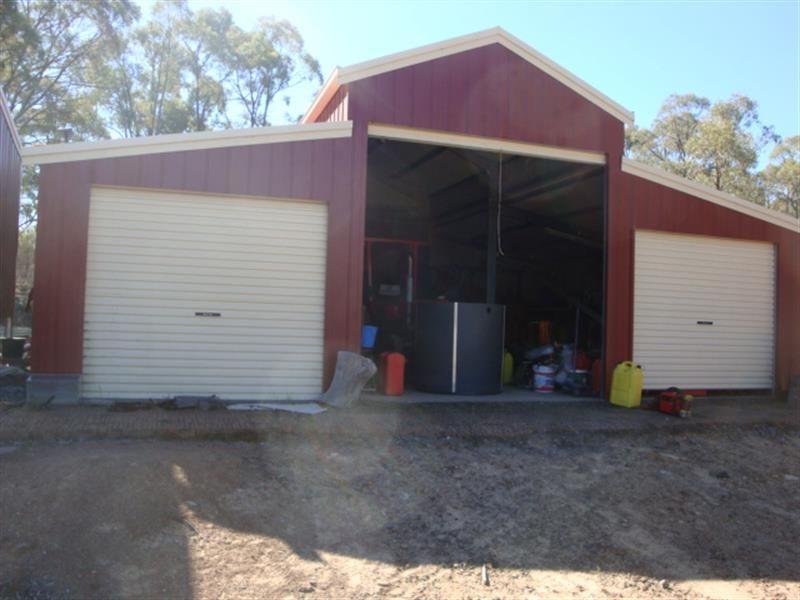 1621 Wollara Road, Merriwa NSW 2329, Image 1