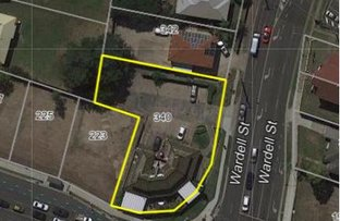 Picture of 340 Wardell Street, Enoggera QLD 4051