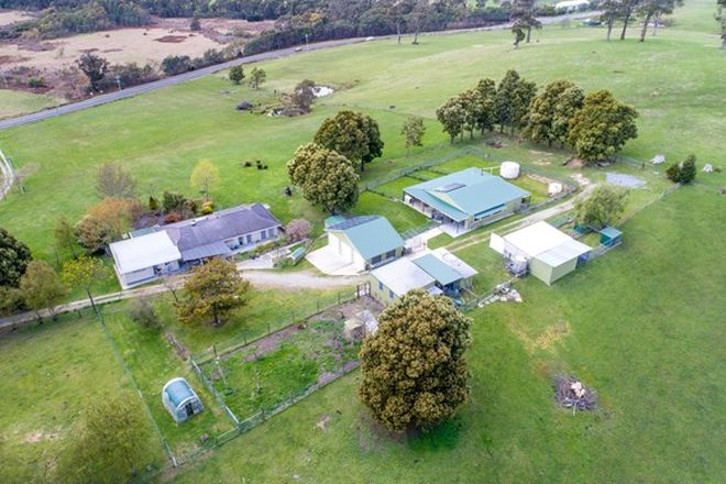 Picture of 3025 West Tamar Highway, LOIRA TAS 7275