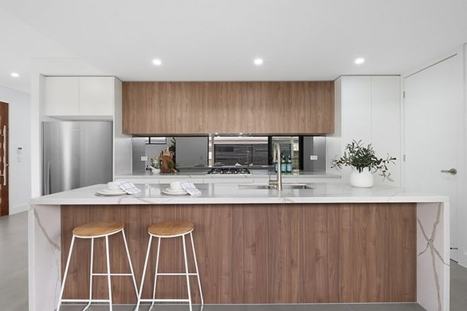 Picture of 1/27 Darwin Street, WEST RYDE NSW 2114