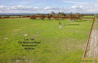 Picture of Lot 120 & 121 Old Bunbury Road, Coolup WA 6214