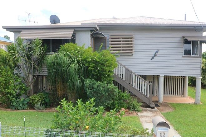 Picture of 17 West Street, CHILDERS QLD 4660