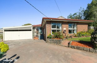 Picture of 10 Greenglades Court, Wandin North VIC 3139