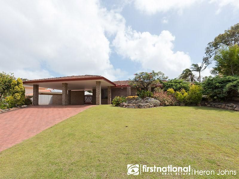 14 Rossetti Court, North Lake WA 6163, Image 0