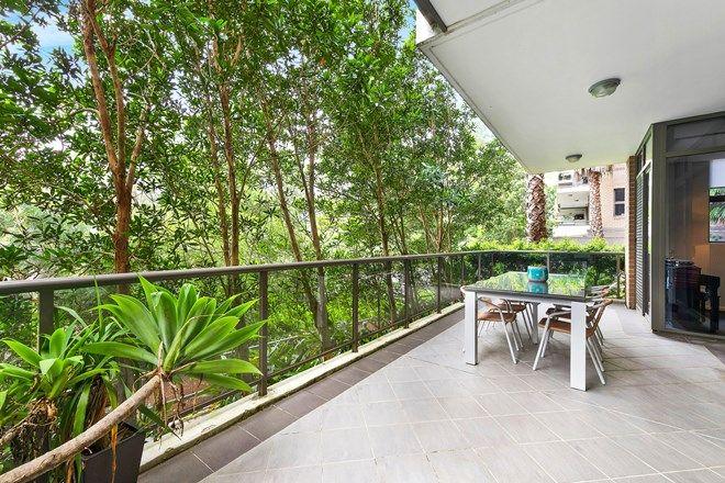 Picture of 301/2C Munderah Street, WAHROONGA NSW 2076