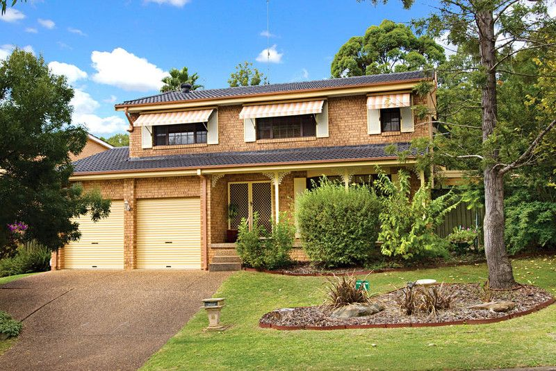 18 Walsh Avenue, Castle Hill NSW 2154, Image 0