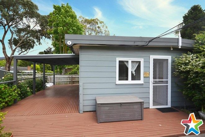 Picture of 84a Taylor Road, MOOROOLBARK VIC 3138