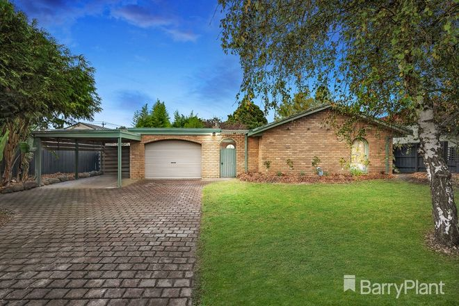 Picture of 38 Oaklands Crescent, FRANKSTON VIC 3199