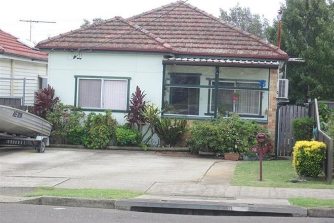 Picture of 75 Chiswick Road, AUBURN NSW 2144
