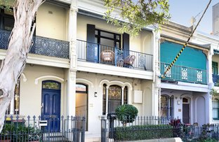 Picture of 72 Macarthur Street, Ultimo NSW 2007