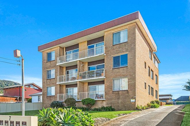 Picture of 9/7 RUSSELL STREET, WOONONA NSW 2517