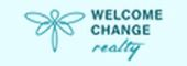 Logo for Welcome Change Realty