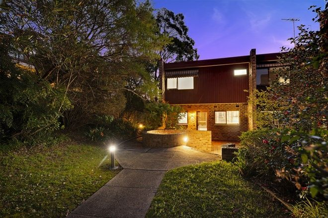 Picture of 4/25 Goodchap Road, CHATSWOOD NSW 2067
