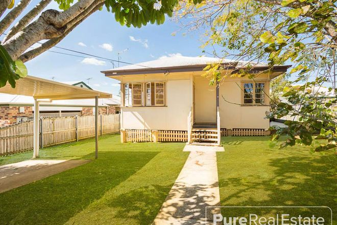 Picture of 103 Corrie Street, CHERMSIDE QLD 4032