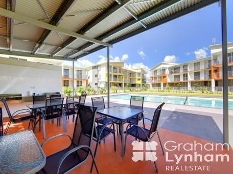 504/38 Gregory street, Condon QLD 4815, Image 0