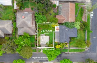 Picture of 8A Longbrae Avenue, Forest Hill VIC 3131